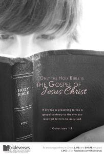 ~ CHRISTian poetry by deborahann ~The Gospel of Jesus ~ IBible Verses